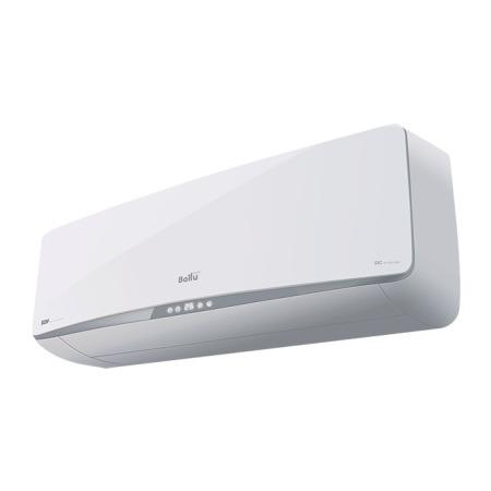 Кондиционер Ballu Platinum White DC Inverter BSPI-10HN1/WT/EU