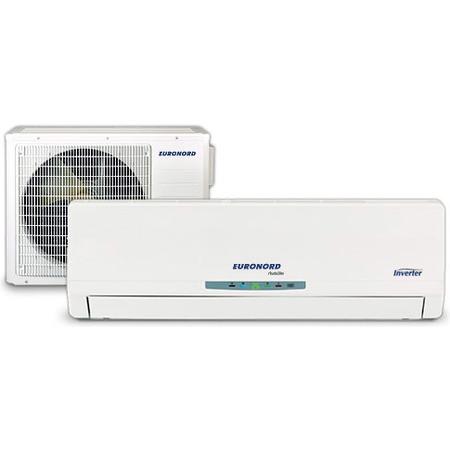 Кондиционер Euronord ArcticStar Inverter EC-ASI24HR / EU-ASI24HR