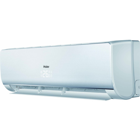 Кондиционер Haier Lightera DC Inverter AS09NS4ERA-W / 1U09BS3ERA